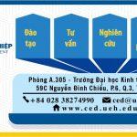 CED | Trung tâm Phát triển Khởi nghiệp