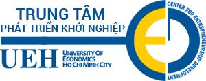 Trung tâm Phát triển Khởi nghiệp- Đại Học Kinh Tế TP.HCM (UEH)