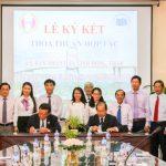 UEH ký kết chương trình hợp tác với Ủy ban nhân dân tỉnh Đồng Tháp